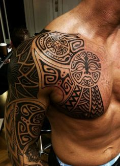 badass tattoos for guys