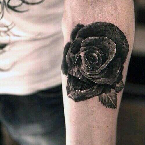 black-rose-tattoos-for-men