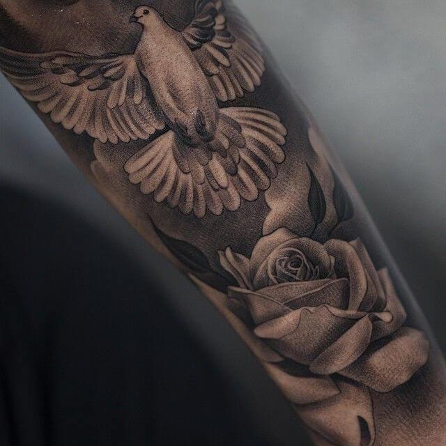 animal-tattoos-owl-tattoos