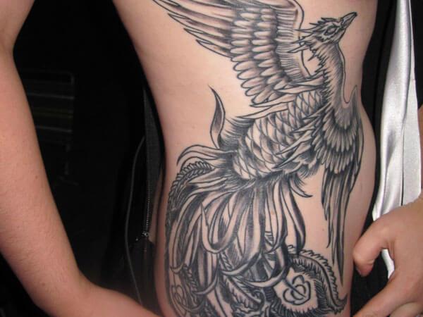the-phoenix-tattoo