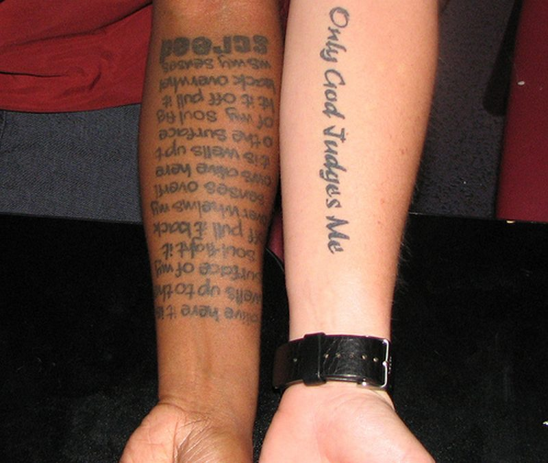 Best Tattoo Designs For Men On Forearms 2