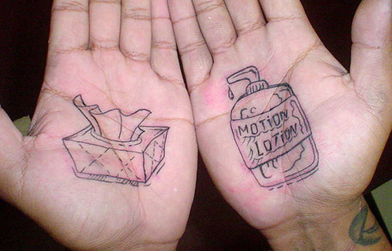 Best Tattoo Ever For Men On Hand