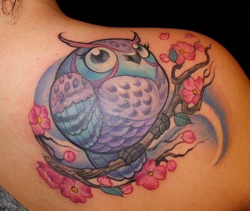 Black Lotus Tattoo Ri