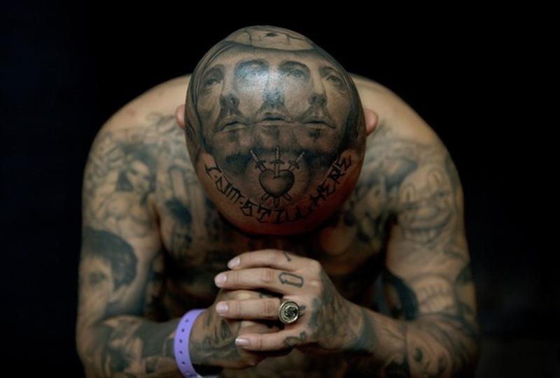 Body Art Tattoos San Antonio
