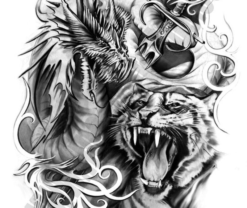 Fine Art Tattoo