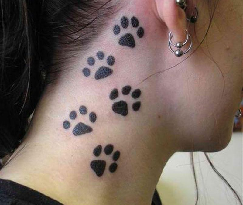 Tattoos Of A Woman2 1