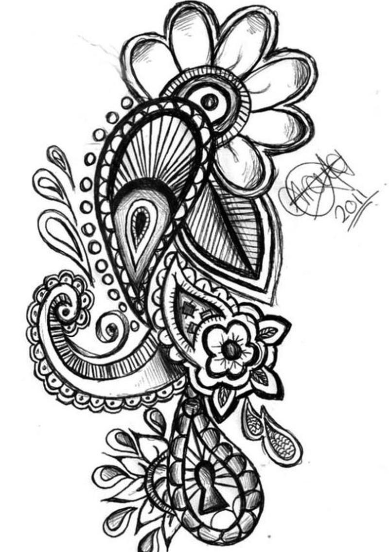 Tattoos Patterns And Designs