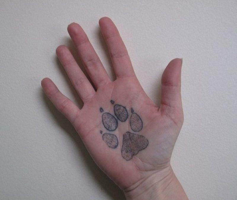 Best hand tattoo design 2