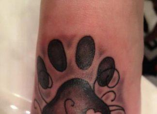 ebb54751c Dog tattoos - Page 3 of 8 - Tattoos Book