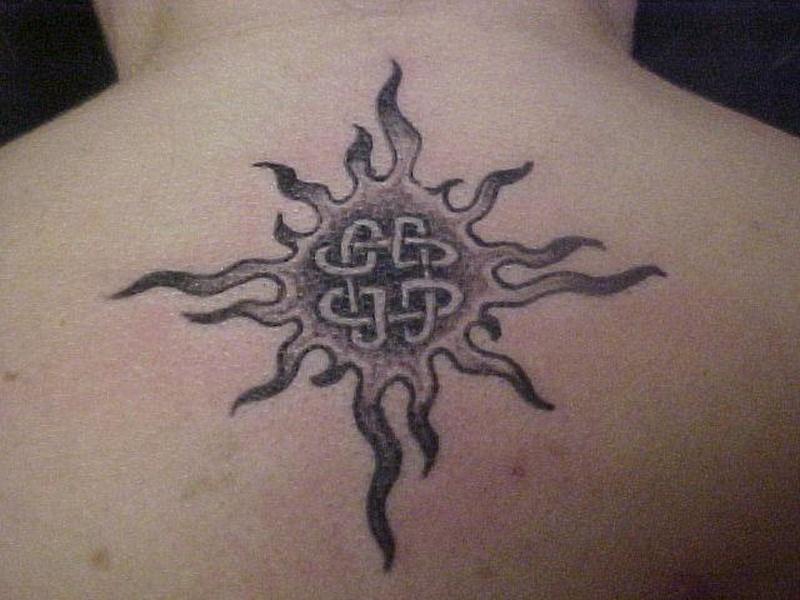 Tattoo celtic14