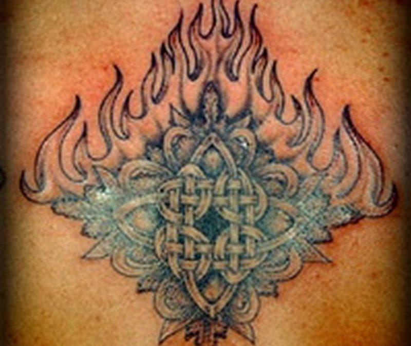 Tattoo celtic24