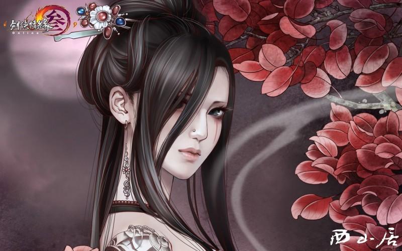 Tattoo wallpaper 22
