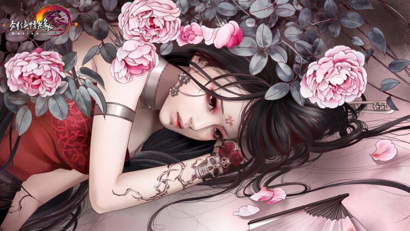 Tattoo wallpaper 25