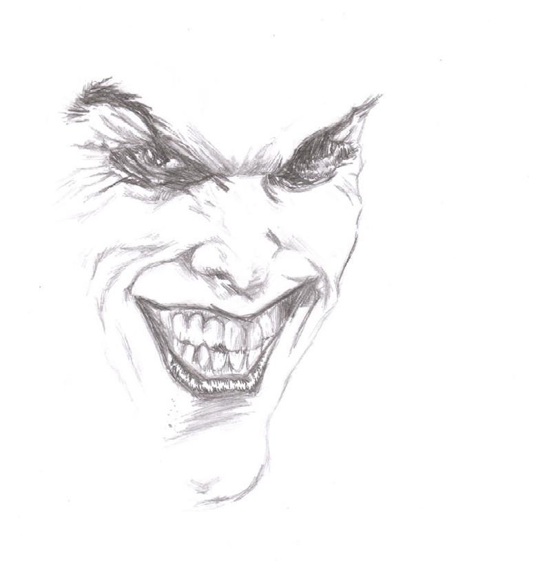 The Joker Face Tattoo Sketch Tattoos Book 65 000 Tattoos Designs
