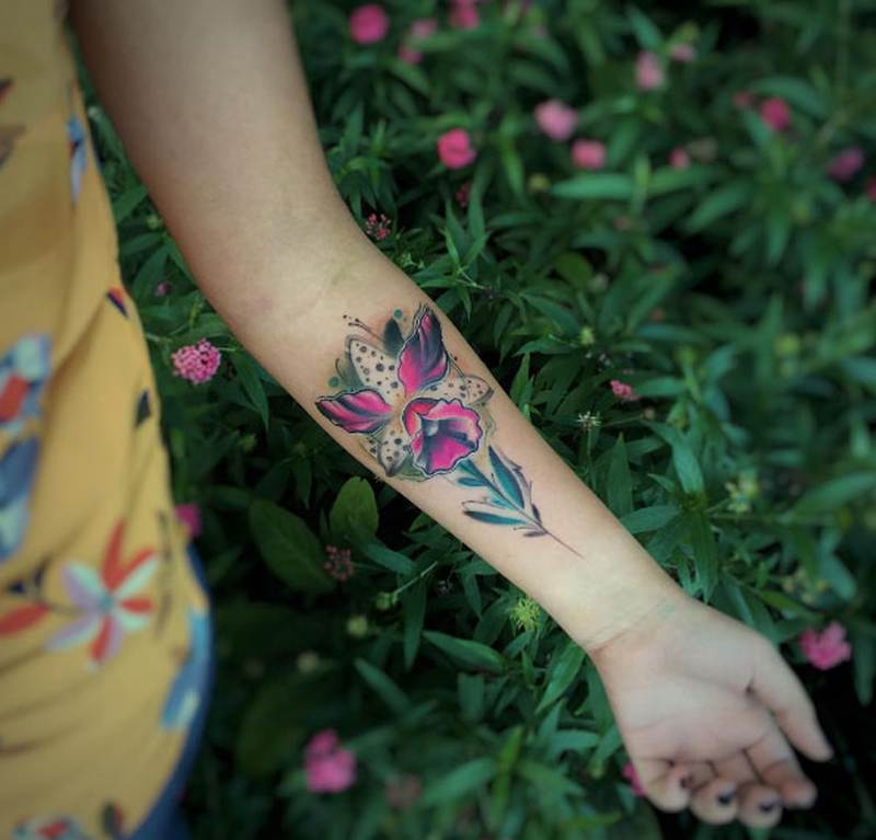 80 Classy Girl Tattoos